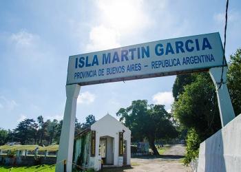 El director provincial de Islas, Eugenio Liggesmeyer, explicó por qué es un atractivo turístico que cada vez cobra más interés.