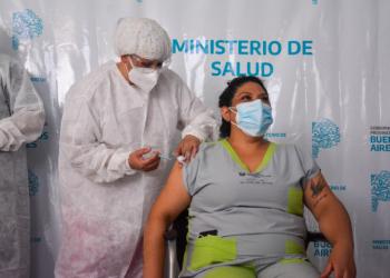 El estudio estuvo coordinado por el ministerio de Salud de la Provincia.