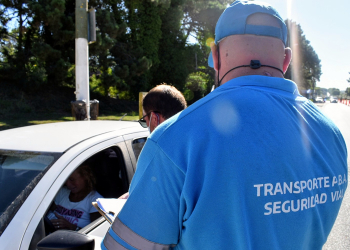 La Provincia prorroga el valor de las UF para infracciones de tránsito