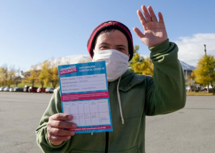 Ya son más de 6 millones los bonaerenses inmunizados contra el Covid-19