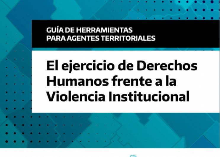Día Nacional de lucha contra la Violencia Institucional