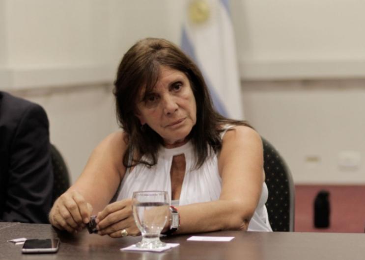 """""""TRABAJAMOS PARA FORTALECER EL ESTADO Y CUIDAR LA SALUD DE LOS VECINOS EN LA CRISIS"""""""