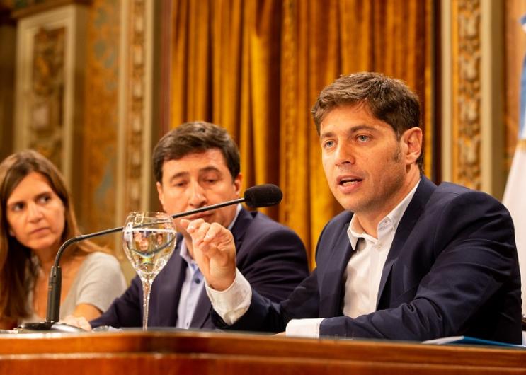 """Plan Nacional Integral """"Argentina Contra el Hambre"""""""