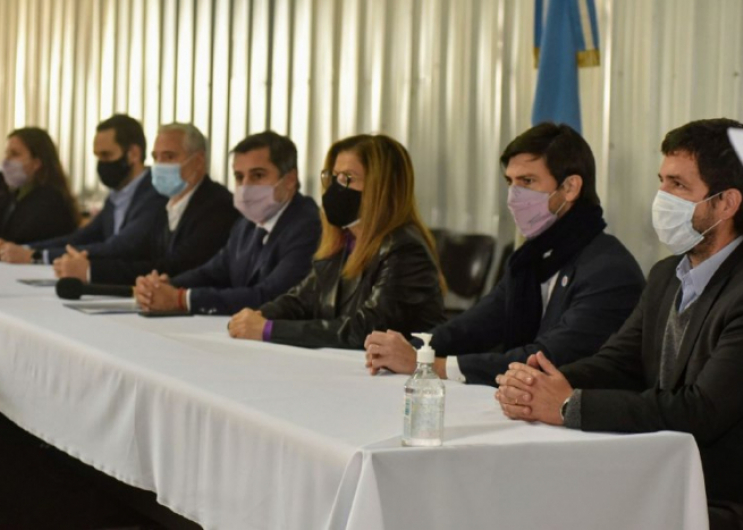El Consejo de la Magistratura bonaerense tomará pruebas escritas en Tecnópolis