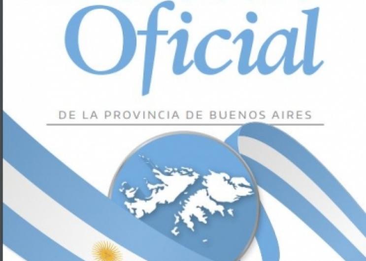 El Boletín Oficial se sumó al Día de Afirmación de los Derechos sobre Malvinas