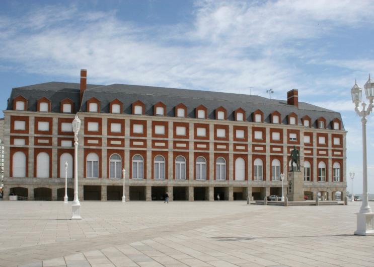 El Teatro Auditorium reabre sus salas