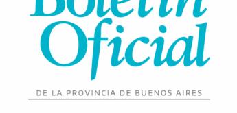 Nueva portada del Boletín Oficial