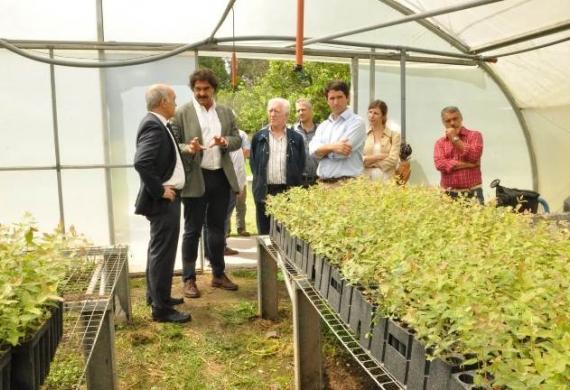 El Ministerio de Agroindustria  ofrecerá prácticas pre-profesionales a estudiantes