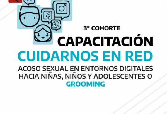 Destinado atrabajadores/as provinciales y municipales sobre prevención y asesesoramiento frente a situaciones de acoso sexual e