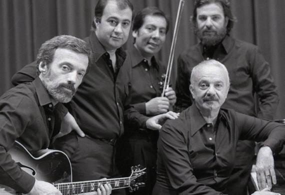 Homenajes al músico Astor Piazzolla