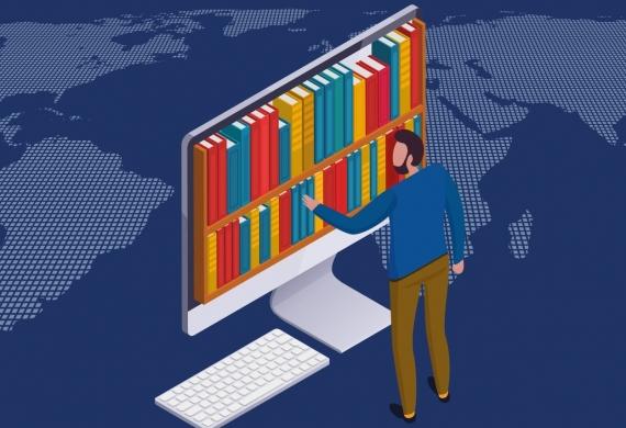 Biblioteca de acuerdos internacionales