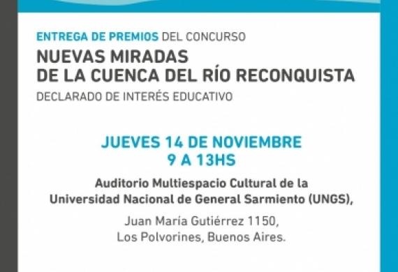 Concurso Audiovisual Nuevas Miradas