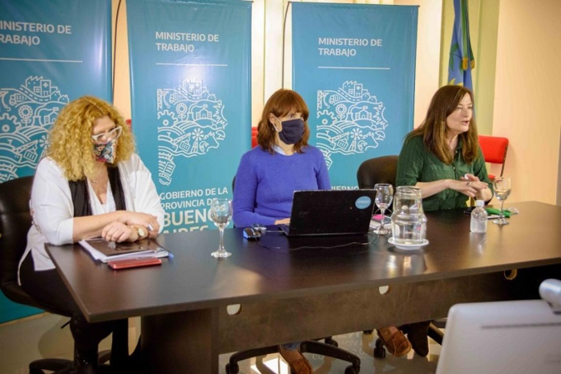 """Estela Díaz: """"Las elecciones individuales son posibles cuando hay construcciones colectivas"""""""