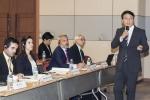 La Secretaría General participó de la feria de alimentos de Seúl
