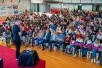 EN DOS DÍAS MÁS DE 2200 CHICOS DISFRUTARON DE LAS CHARLAS DE ROBÓTICA QUE BRINDÓ LA PROVINCIA