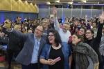 Perechodnik participó de una jornada de capacitación  para más de 500 emprendedores dictada por Facebook