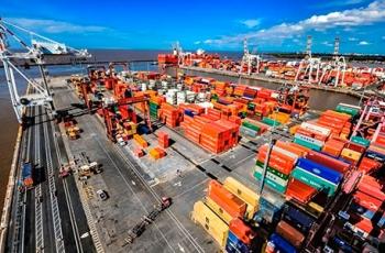 Por segundo mes consecutivo, crecen las exportaciones bonaerenses