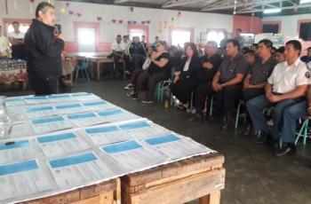 Brindamos formación laboral a cerca de 300 internos de cinco cárceles bonaerenses