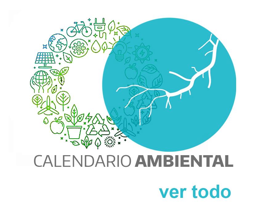calendario ambiental comirec